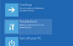 Jak naprawić błędy Winload.efi w systemie Windows 10