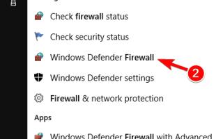 POPRAWKA: Pulpit zdalny nie łączy się w systemie Windows 10