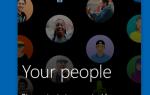 Jak korzystać z paska osób w systemie Windows 10