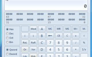 Jak zainstalować kalkulator Windows 7 w systemie Windows 10