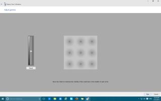 Jak wyregulować jasność, kolor ekranu, kontrast i gamma na PC?