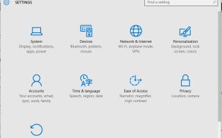 Napraw błąd interfejsu silnika zarządzania Intel Windows 10