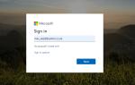 Jak odzyskać usunięte konta MSN (Microsoft Network)
