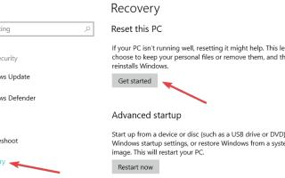 POPRAWKA: Błąd krytyczny Dbghelp.dll w systemie Windows 10