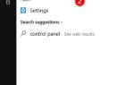 Zestaw folderów nie można otworzyć błąd w systemie Windows 10