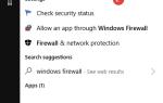 Pełna poprawka: Wyszukiwanie w systemie Windows nagle przestaje działać w systemie Windows 10, 8.1, 7