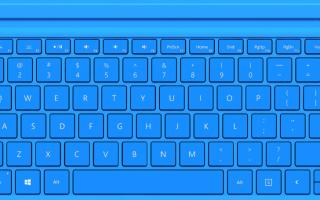 Jak wyłączyć podświetlenie klawiatury Surface
