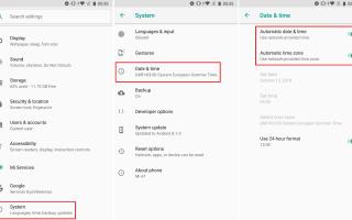Napraw błąd 504 w Androidzie podczas pobierania aplikacji ze sklepu Google Play