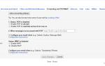 Jak naprawić program Outlook nie może połączyć się z Gmailem