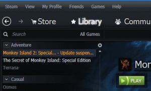 Jak pobierać i grać w gry jednocześnie na Steamie