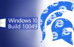 Jak naprawić problem powolnej instalacji systemu Windows 10 Build 10049?