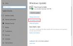 Jak odinstalować aktualizację systemu Windows 10?