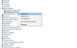 Napraw błąd sterownika HP 9996 na komputerach z systemem Windows