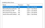 POPRAWKA: Usunięta drukarka w systemie Windows 10 powraca