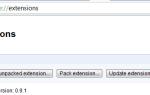 Jak Google Chrome obsługuje aktualizacje rozszerzeń?