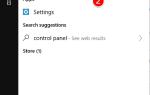 POPRAWKA: Aktualizacje i ustawienia nie otwierają się w systemie Windows 10