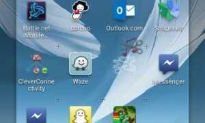 Jak usunąć aplikacje z ekranu głównego Androida