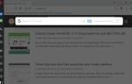 Jak korzystać z szybkiego wyszukiwania w Operze na komputerze