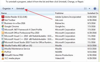 Jak usunąć resztki oprogramowania z systemu Windows 10 [KOMPLETNY PRZEWODNIK]