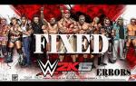[Naprawiono] Błędy WWE 2K15 w systemie Windows 10
