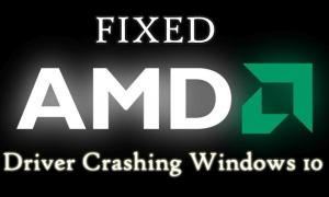 Top 5 rozwiązań, które naprawią awarię sterownika AMD Windows 10