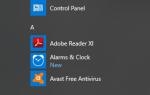 Co zrobić, jeśli system Windows 10 minimalizuje wszystkie okna?