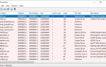 Jak wyświetlić listę wszystkich zainstalowanych sterowników innych firm na komputerach z systemem Windows
