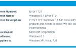 Kompletna metoda rozwiązania błędu Windows 8.1 Błąd 1721