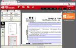 Jak edytować dokumenty PDF za darmo