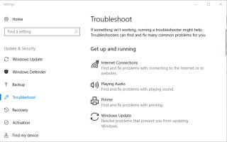 Pełna poprawka: przesyłanie na urządzenie nie działa w systemie Windows 10