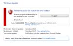 [Rozwiązany] Jak naprawić błąd aktualizacji systemu Windows 10 0x8024200B?