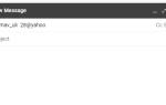 Jak naprawić błąd e-mail 550