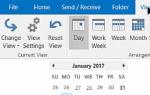 Jak skrócić czas spotkania w Outlooku