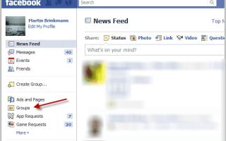 Jak powstrzymać ludzi przed dodaniem Cię do grup na Facebooku