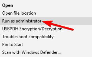 Pozbądź się błędu Adobe 16 w systemie Windows 10 dzięki tym rozwiązaniom