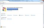 Jak uruchomić przenośny Google Chrome z dysku flash USB