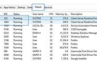 Co to jest proces csrss.exe i dlaczego powoduje wysokie zużycie procesora?