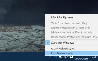 Co zrobić, jeśli Discord nie aktualizuje się na komputerze z systemem Windows 10?