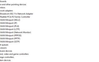 Adapter USB Wi-Fi nie jest rozpoznawany w systemie Windows 10 [PRZEWODNIK KROK PO KROKU]