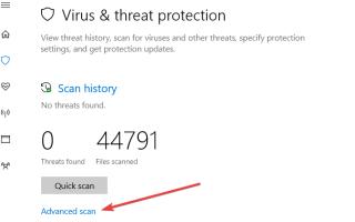 POPRAWKA: Błąd zapisywania profilu sieci bezprzewodowej na komputerze z systemem Windows