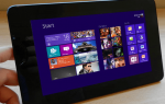 7-calowe tablety z systemem Windows 8: Gotowe na Microsofty
