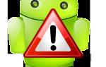Napraw nieznany błąd instalacji 961 w sklepie Google Play w systemie Android