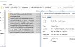 Jak usunąć pobrane pliki Windows Update