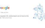 Kroki, aby naprawić błąd HTTP 404 Nie znaleziono w systemie Windows 10 [FULL FIX]