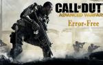 [ROZWIĄZANO] Błędy Call of Duty Advanced Warfare — awarie, jąkanie, niski FPS i więcej