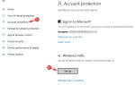 Windows 10 wciąż prosi mnie o utworzenie kodu PIN [ROZWIĄZANE]