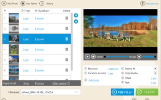 Za pomocą tych aplikacji twórz niesamowite pokazy slajdów w systemie Windows 10