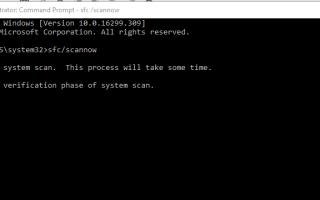 ROZWIĄZANE: Windows 10 nie może przenosić plików