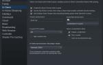Zapobiegaj przechodzeniu w tryb offline klienta Steam po uruchomieniu gry, wykonując poniższe czynności