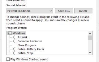 W ten sposób możesz odtwarzać dźwięk na dwóch urządzeniach jednocześnie w systemie Windows 10